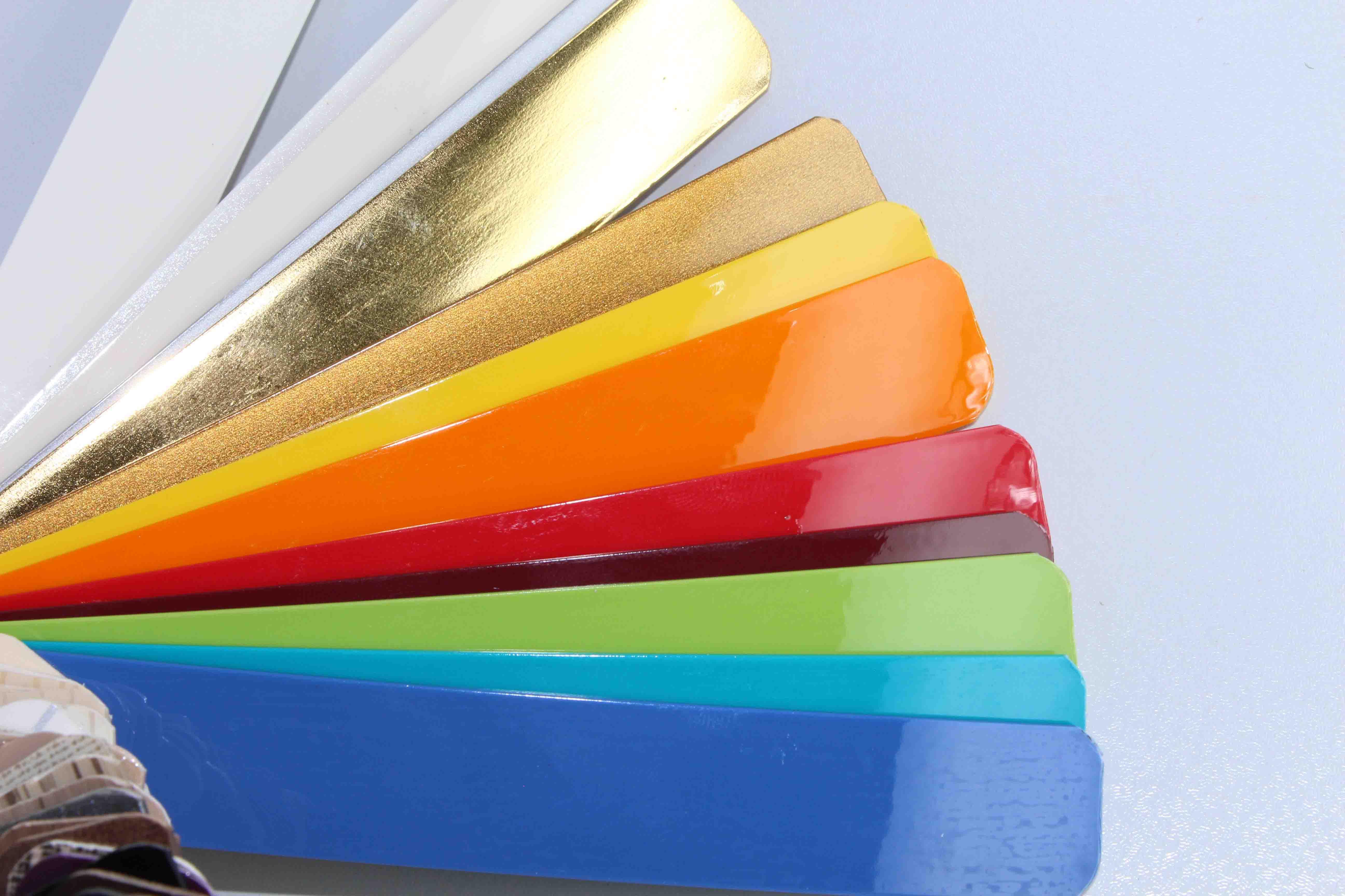 Edgebanding Colors Matching Pvc Edge Banding Edge - #Summer